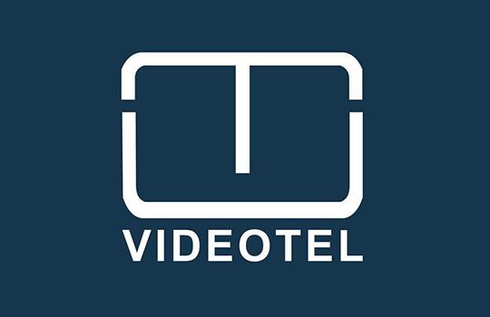 Videotel logo